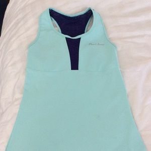 Pearl Izumi fly sport tank top, size med